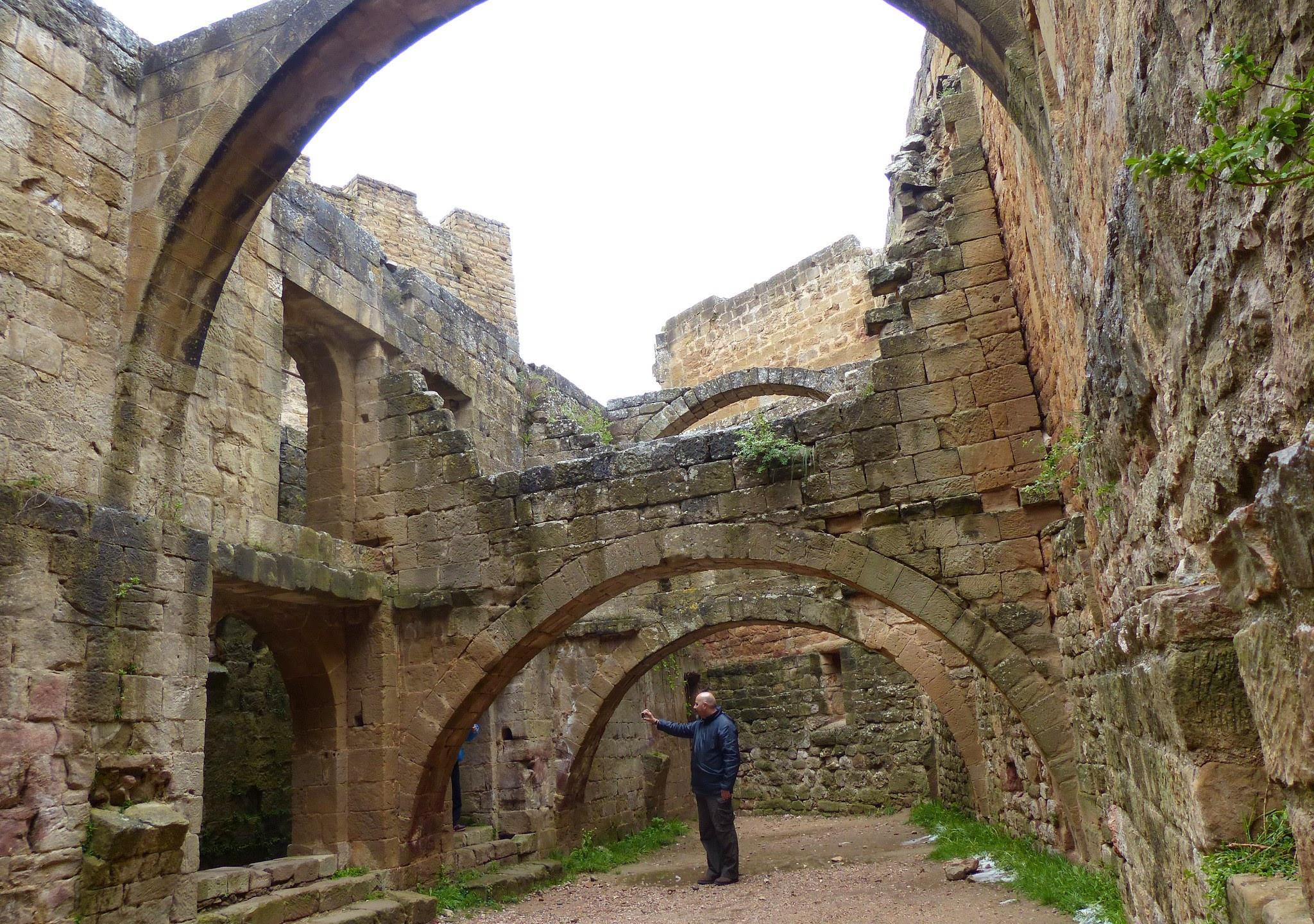Castillo de Loarre - 82