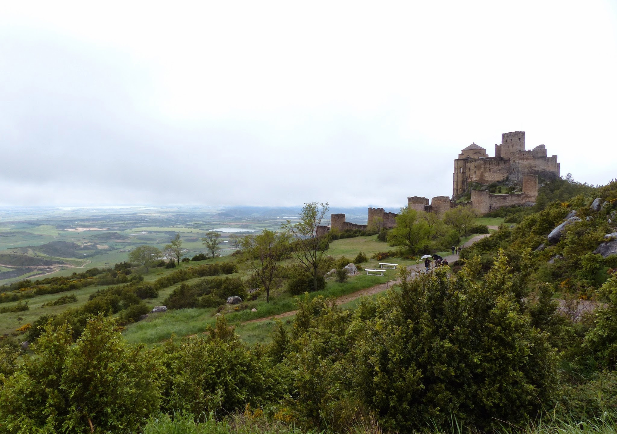 Castillo de Loarre - 157
