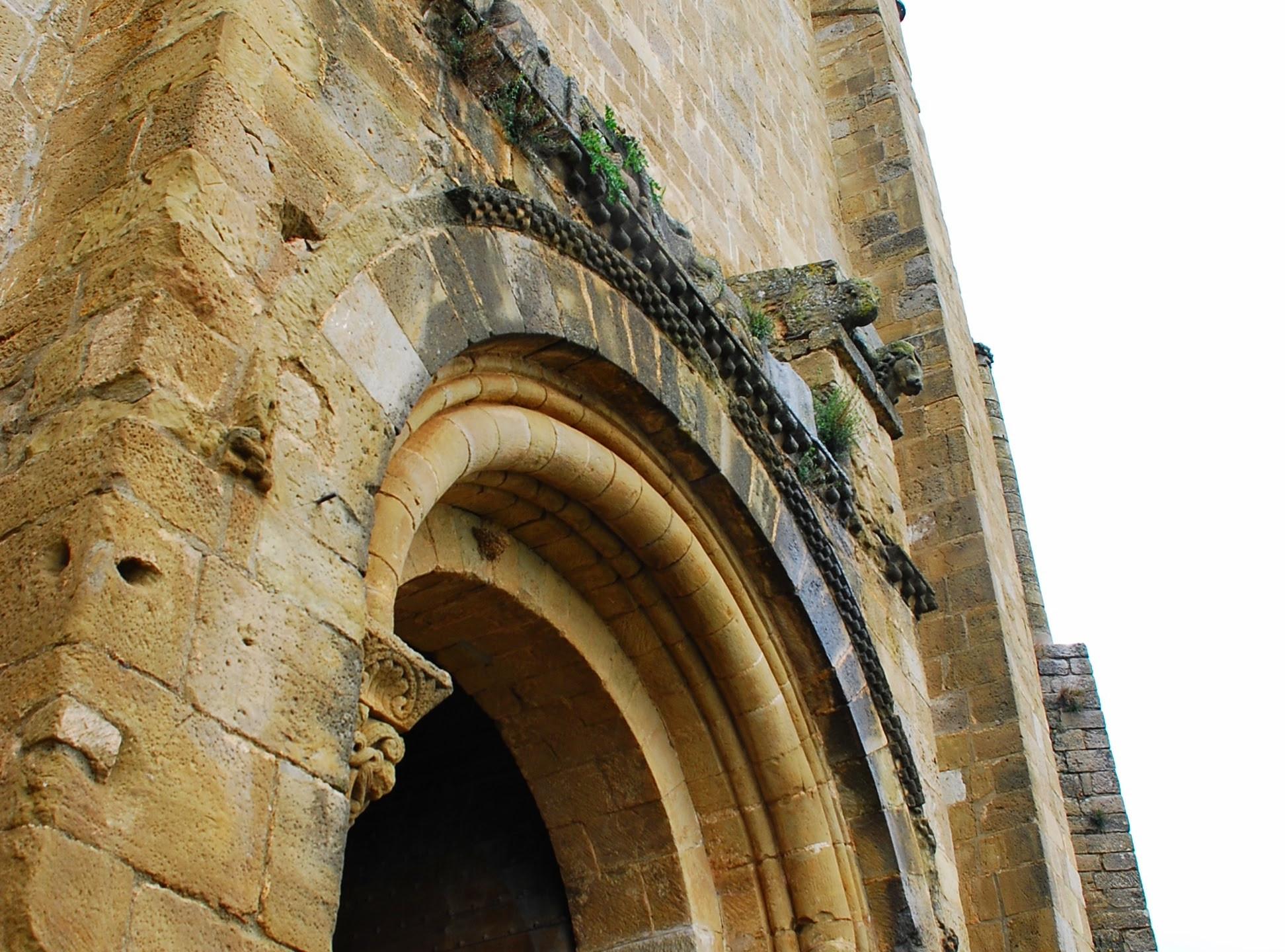 Castillo de Loarre - 30