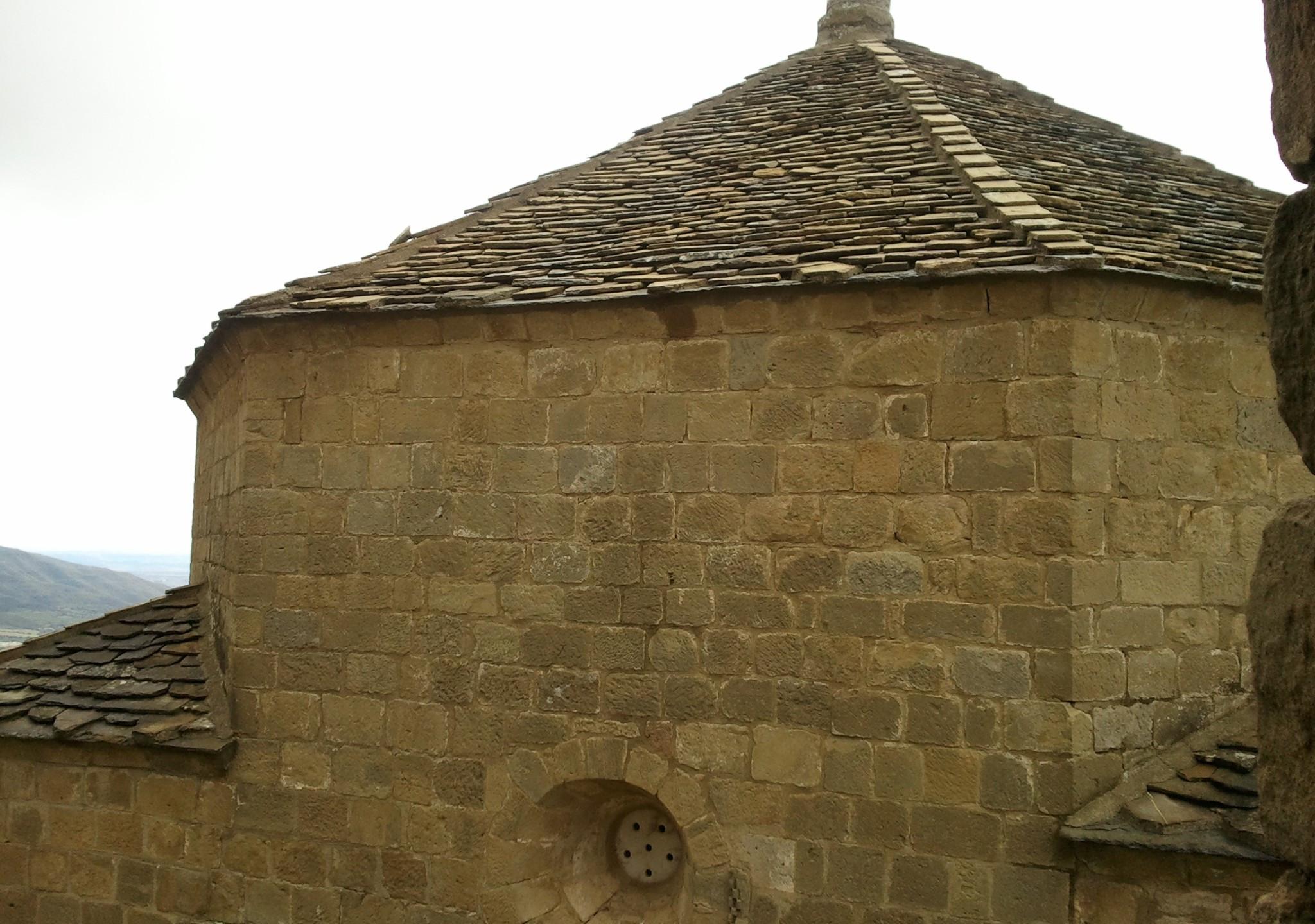 Castillo de Loarre - 126