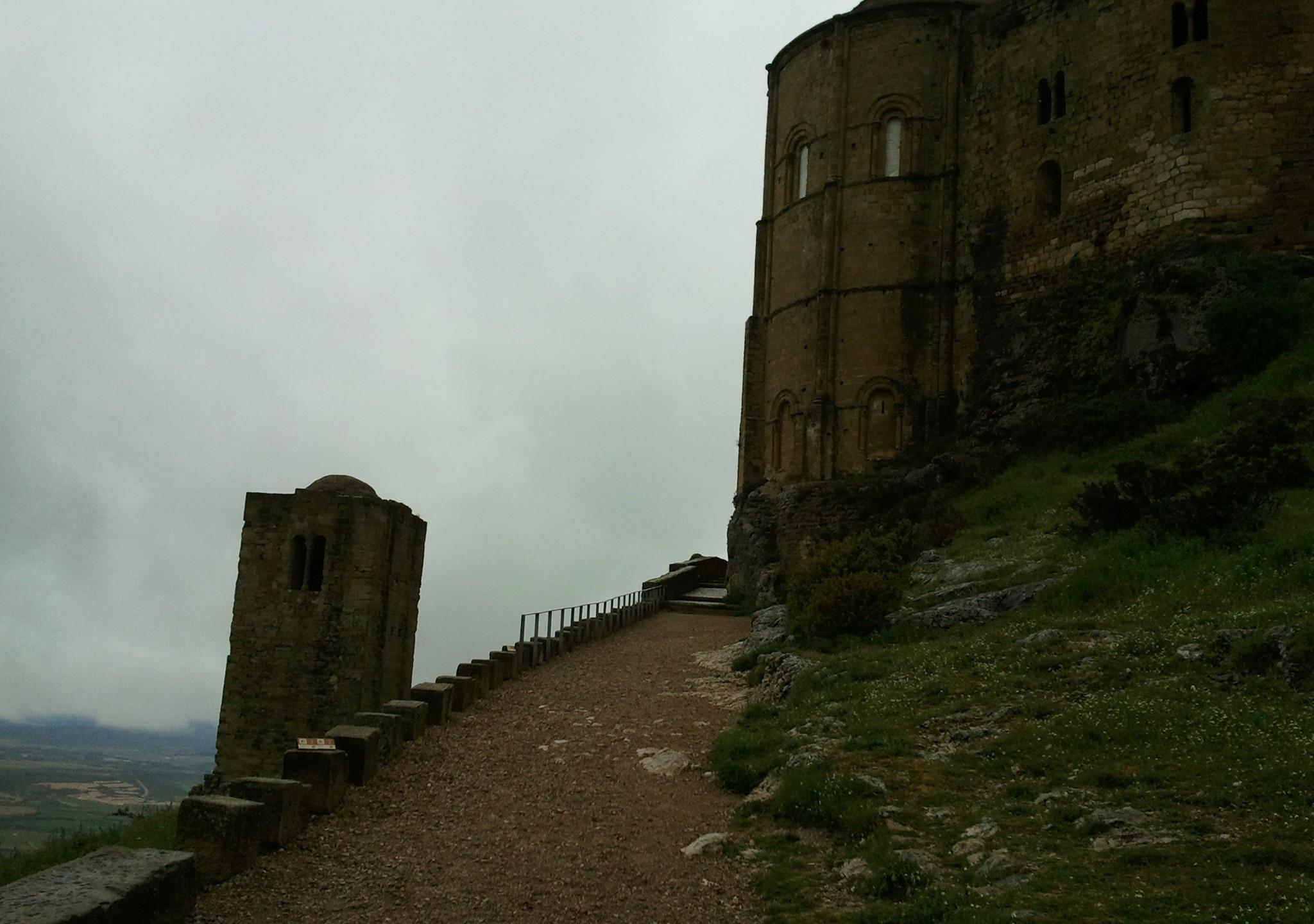 Castillo de Loarre - 18