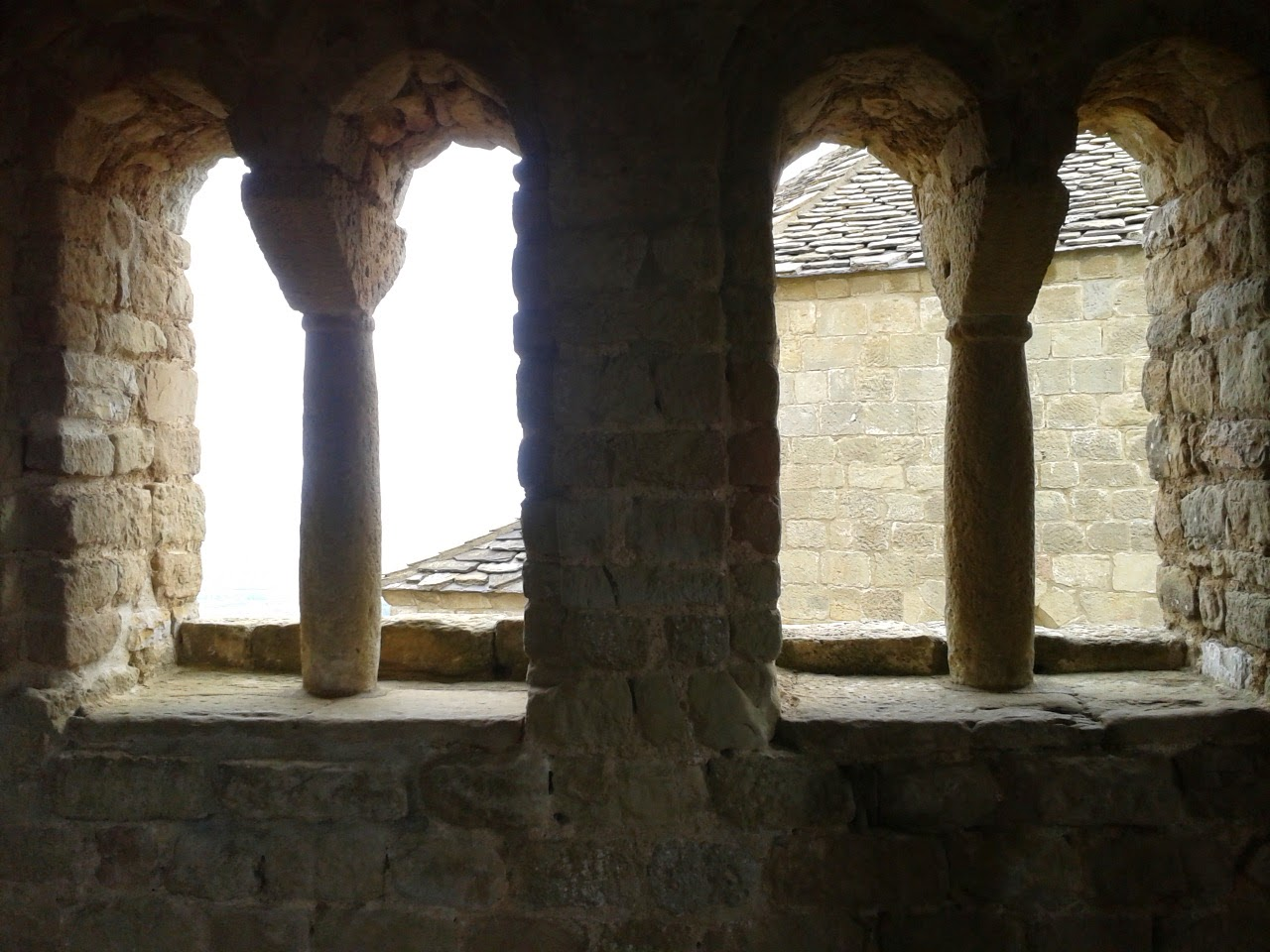 Castillo de Loarre - 121