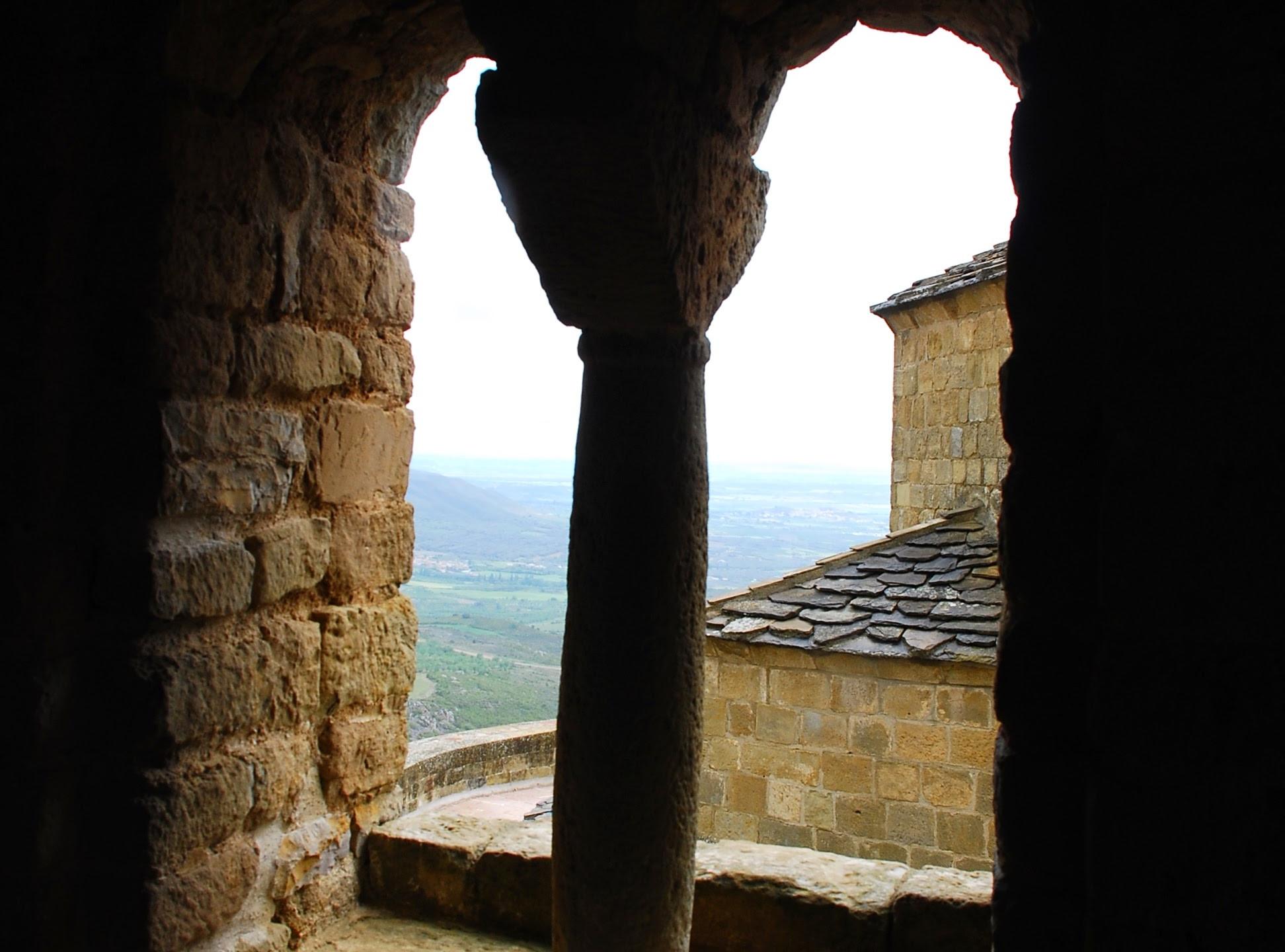 Castillo de Loarre - 122