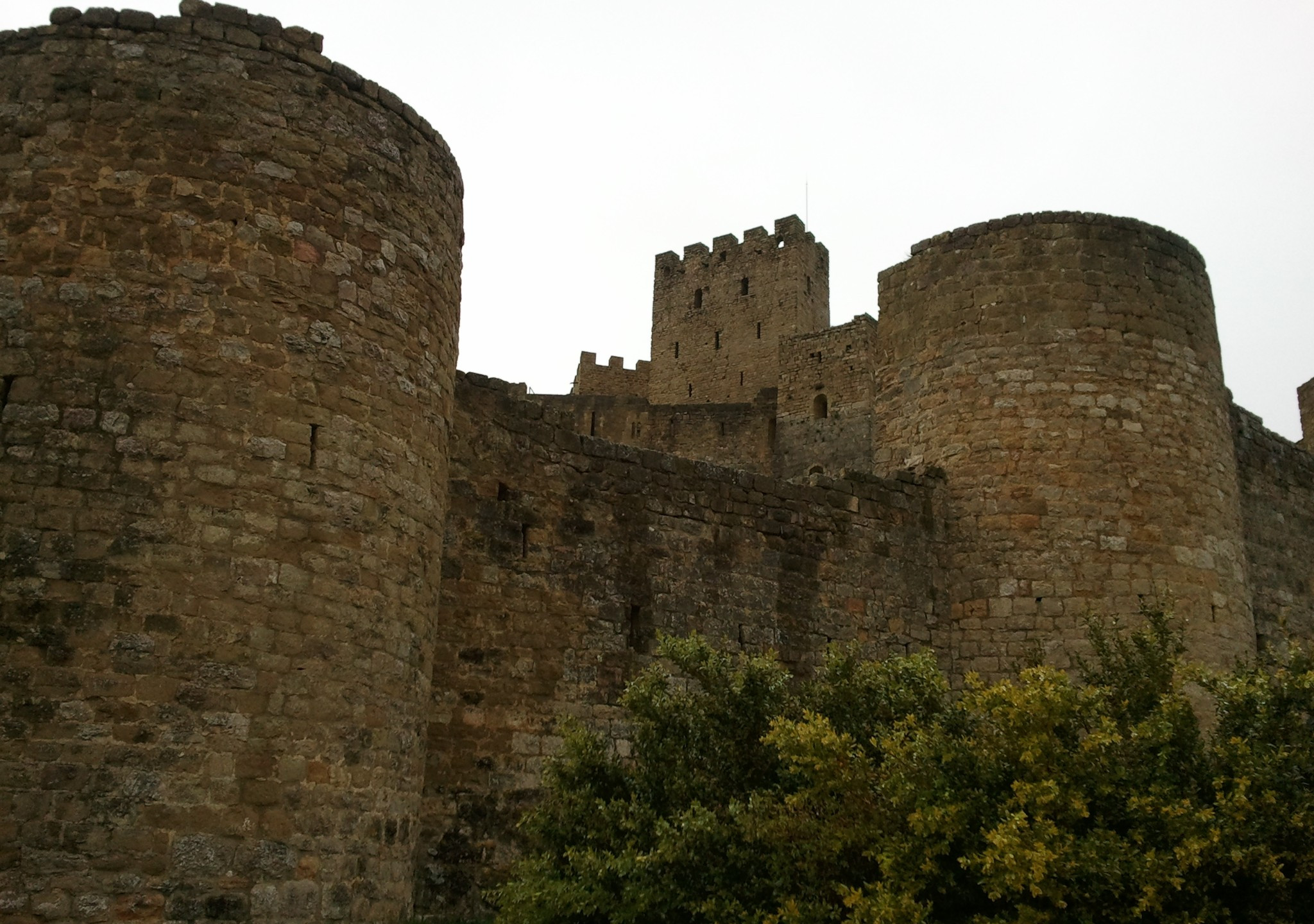 Castillo de Loarre - 13