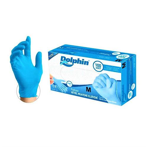 Dolphin Nitril Handschuhe