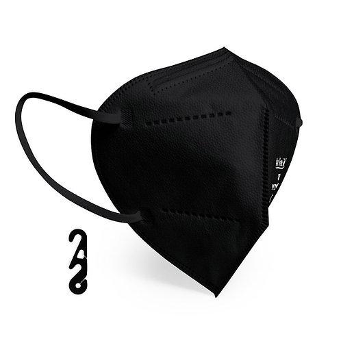 FFP2 Atemschutzmasken CE zertifiziert (25er Pack)