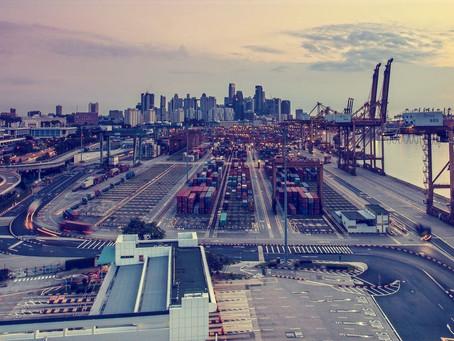 Türkei eines von 4 Ländern die ihre Exporte steigern konnten