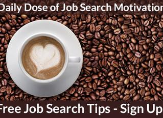 Job Search Blues