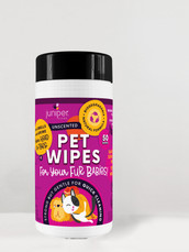 JuniperClean_PetWipesBiodegradable_CarCanister_50ct_Manufacturer_producer_WetTowel_Private