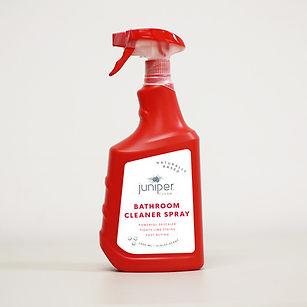 Juniper Clean Bathroom Cleaner 750ML Private Label OEM Producer Manufacturer Supplier Wholesaler