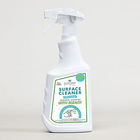 Juniper Clean Surface Cleaner with Bleach 750 ML  OEM Private Label Contract Manufacturing Producers Manufacturer Detergents