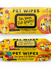 JuniperClean_PetWipes_FlowPack_72ct_Manufacturer_supplier_producer_privatelabel_contractma