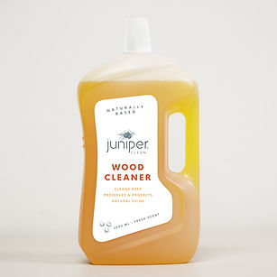Juniper Clean Wood Cleaner 2000 ML OEM Private Label Contract Manufacturer Wholesaler Producer Supplier OEM