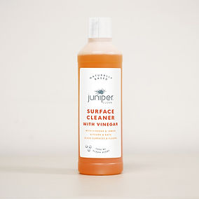 Juniper Clean Surface Cleaner with Vinegar 1500 ML  OEM Private Label Contract Manufacturing Producers Manufacturer Detergents