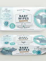 JuniperClean_baby_wet_wipes_biodegraadable_72CT_manufacturer_wettowel_producers_Suppliers_