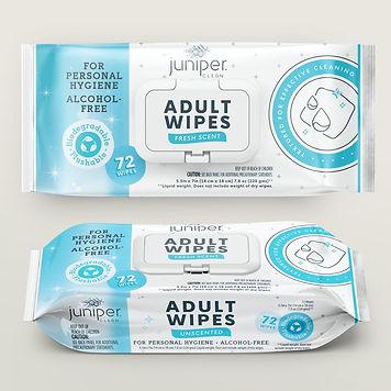 Adult Wipes