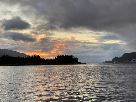 The Path to Ketchikan