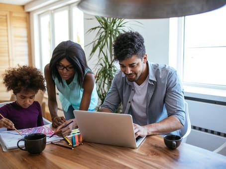 Confinement : comment gérer la classe à la maison ?