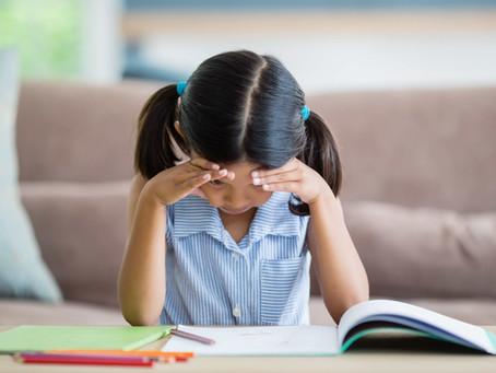 Devoirs de classe: en finir avec le casse-tête!