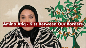 Kiss Between Our Borders