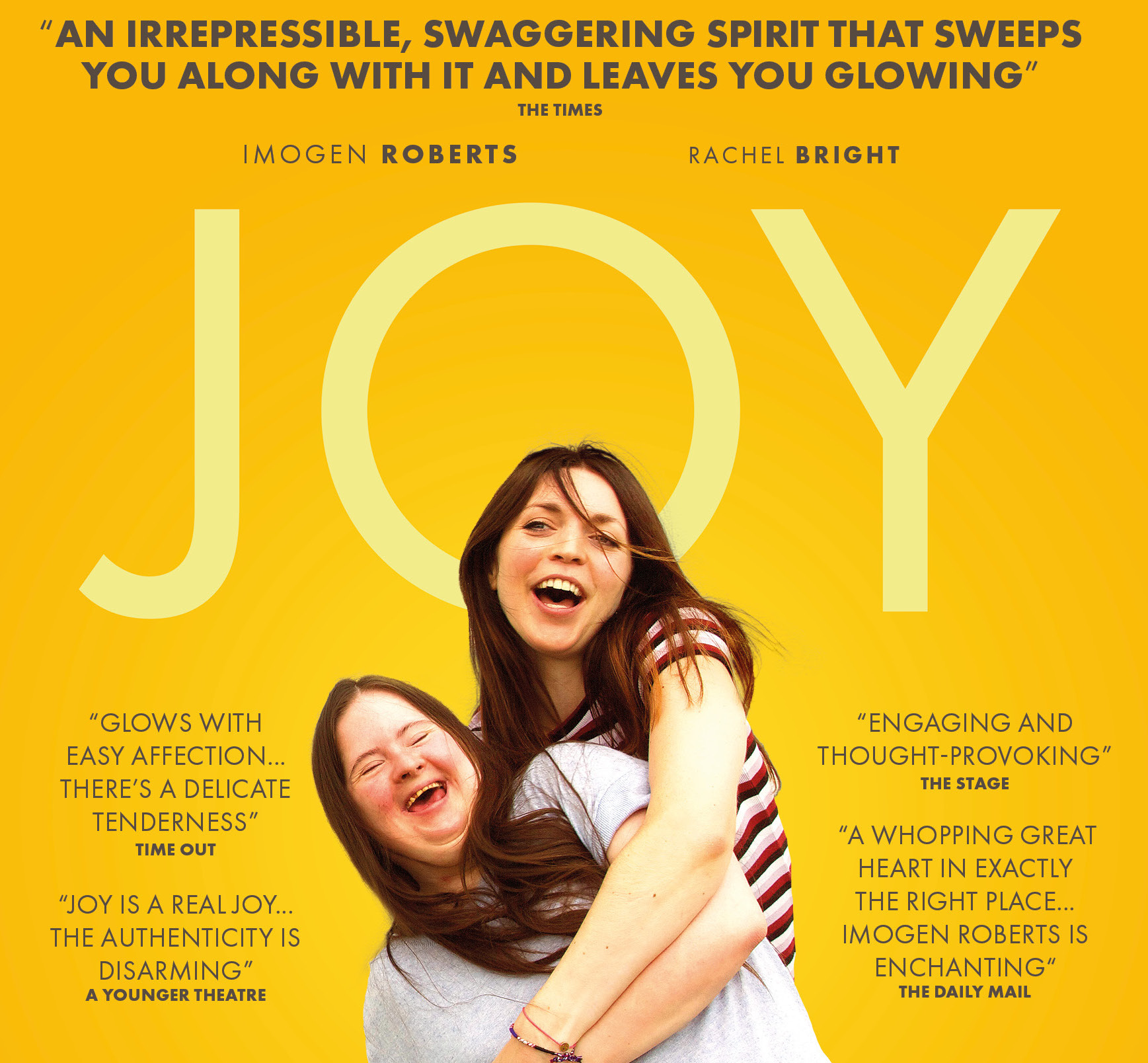 JOY with reviews