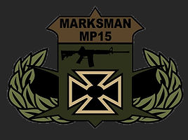 Marksman Mp15