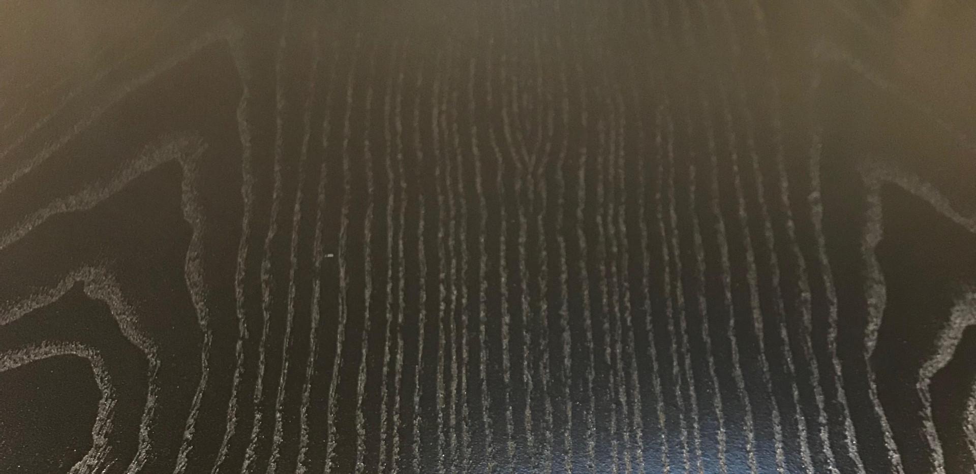 Black Ash FD30 Door