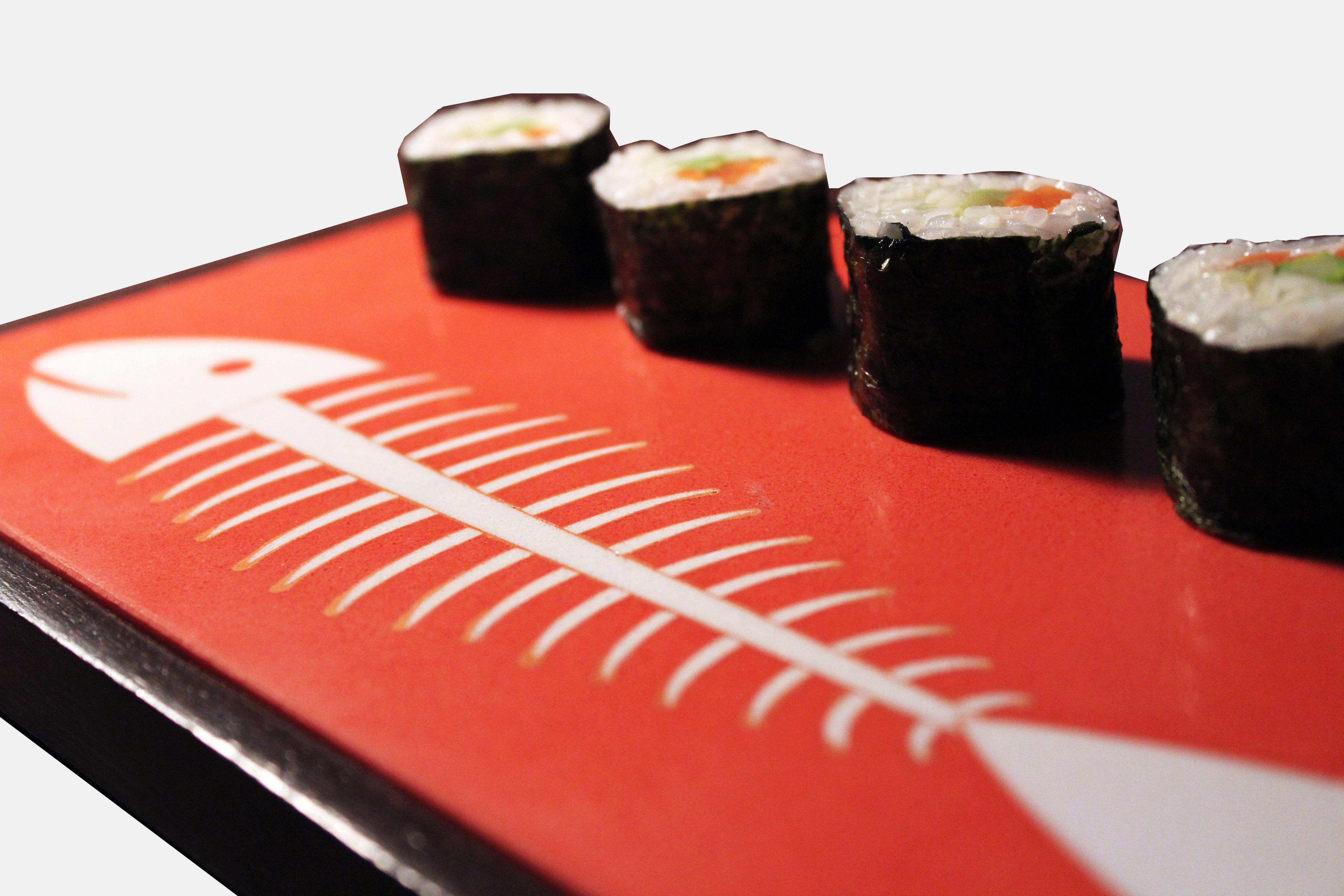 The Sushi Paten