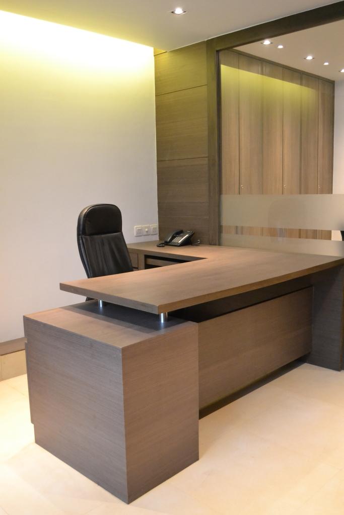owner's desk
