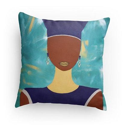Neffy T Pillow