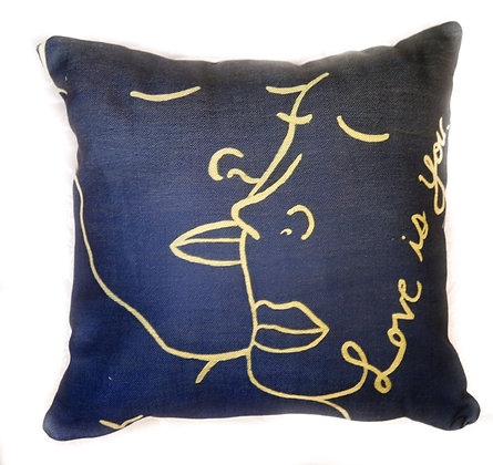 Love is You Pillow