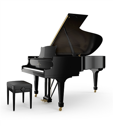 Steinway and sons vleugelpiano concertverhuur
