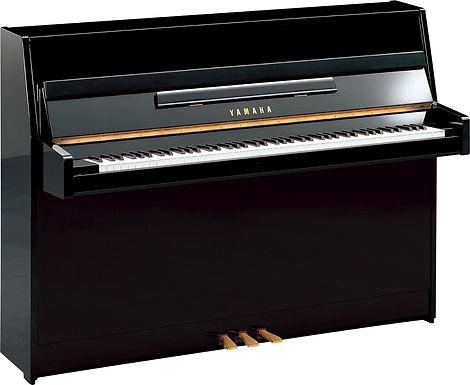 Yamaha B1  PE  piano Zwart hoogglans