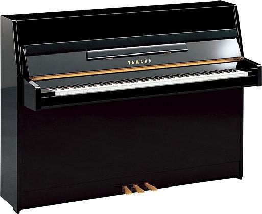 Yamaha B2 piano zwart