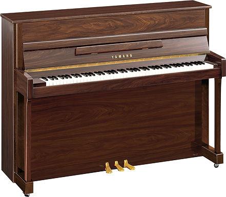 Yamaha B2 piano Polished walnut