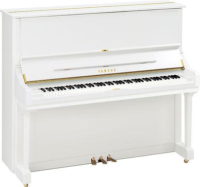 Yamaha U3 piano wit hoogglans