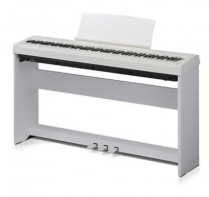 Kawai ES110 digitale piano Satin white