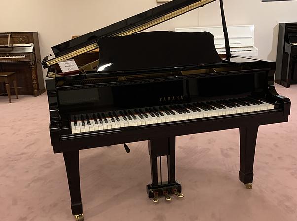Tweedehands piano's