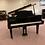 Tweedehands piano yamaha