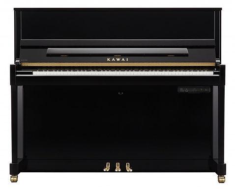 Kawai K200 ATX2 zwart hoogglans