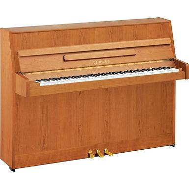 Yamaha B1 piano Satin natural cherry