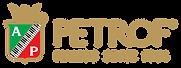 Logo petrof pianos