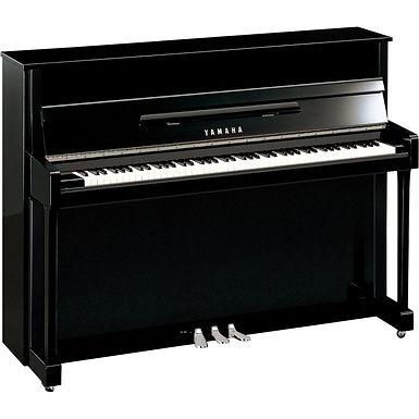 Jaarhuur Yamaha B3 piano