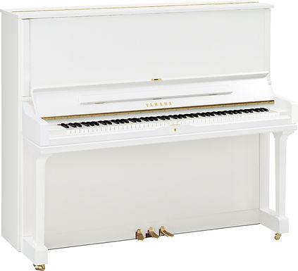 Yamaha YUS3 piano wit hoogglans