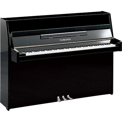 Yamaha B1 piano zwart