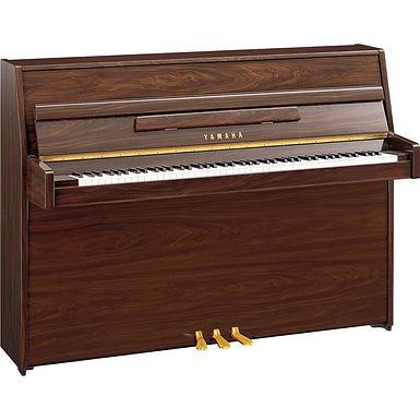Yamaha B1 piano Polished walnut