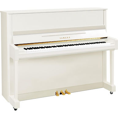 Yamaha B3 piano wit hoogglans