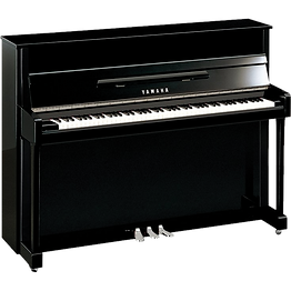 Yamaha buffetpiano