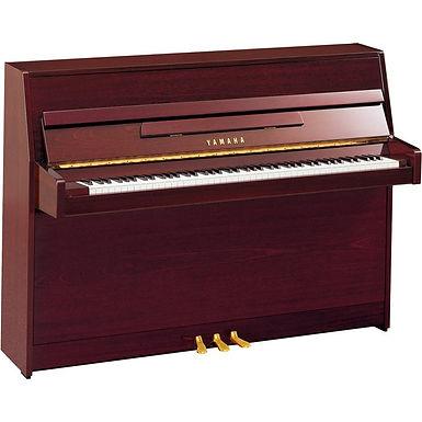 Yamaha B1 piano Polished mahogany