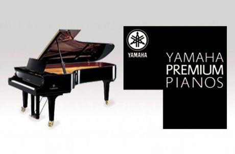 Yamaha premium dealer